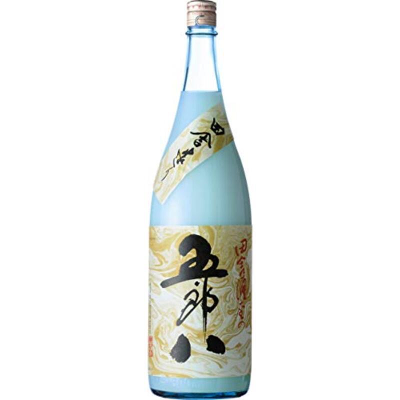 にごり酒 五郎八 1800ml