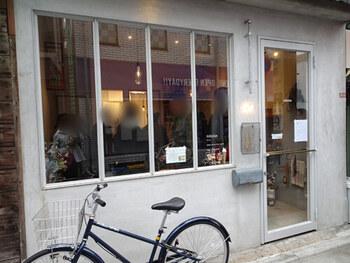 西荻窪駅の南口から2~3分歩いたところにある「mimine(ミミンヌ)」は、2018年にオープンしたテイクアウト専門店です。