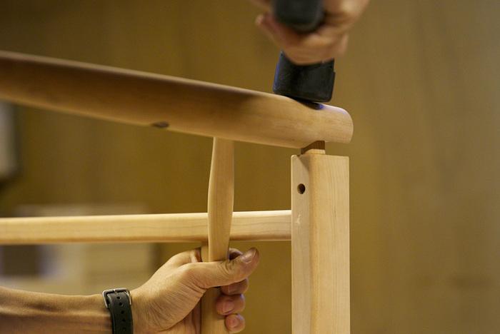 地球のためのものづくり。「LIM(リム)」の組み立て家具