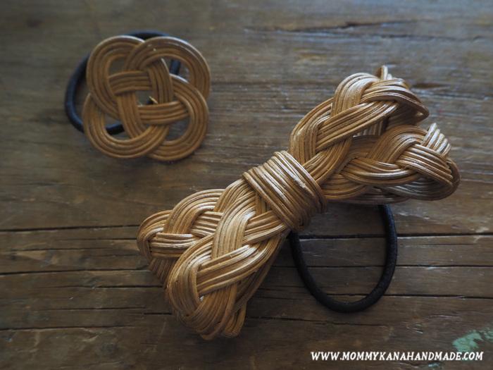 おしゃれな籠が自分で作れる!はじめての「ラタン編み」