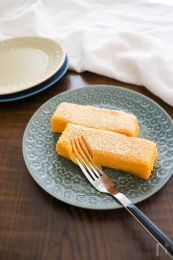 オーブンなしでOK!電子レンジや冷やすだけの「お手軽ケーキ」レシピ