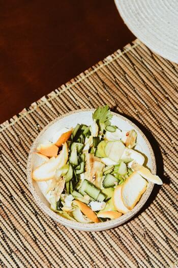 ここも食べられるの?〈フードロスを減らす〉家計と環境に優しいレシピ