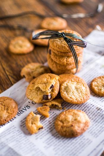 おうちカフェで旅気分♪「アメリカ」の定番焼き菓子&伝統スイーツレシピ