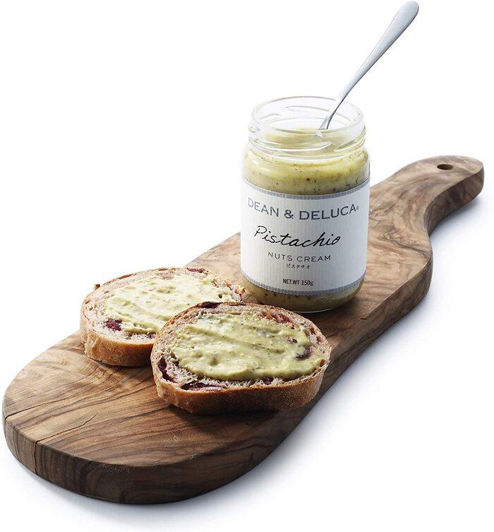 D&D Pistachio Cream