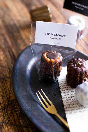 【レシピと道具】人気のフランス菓子「カヌレ」を手作りしてみよう!