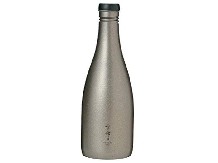 スノーピーク(snow peak) 酒筒 Titanium