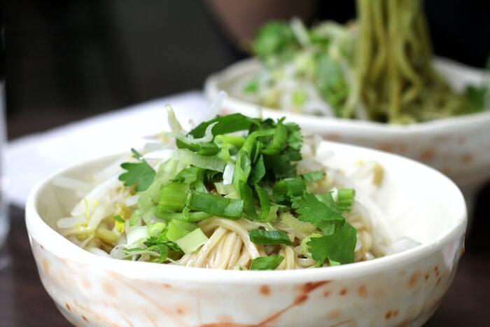 ひと口で旅気分に!いつもの料理にプラスする「台湾調味料」&レシピ