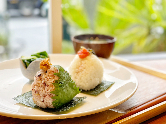 【都内】ごはん派のモーニング!朝から和定食が食べられるおすすめ店