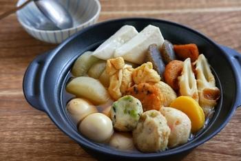 冷めてもふわふわ、お弁当にぴったり!「はんぺん」のおかずとスープレシピ帖