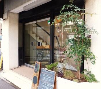 食べてたのしい、見てたのしい。大阪のギャラリーカフェ7選