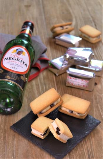 お菓子作りにお酒を使うメリットは?洋酒の種類&スイーツレシピ