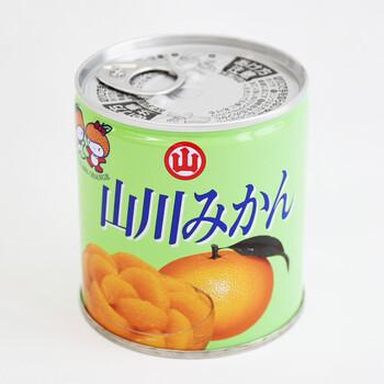 福岡県の南筑後管内で栽培されたおいしい「山川みかん」を使用した、甘くておいしいみかんのシロップ漬け。そのままはもちろん、料理に使っても◎!ゼラチンを混ぜるだけで簡単おいしいゼリーが完成します。