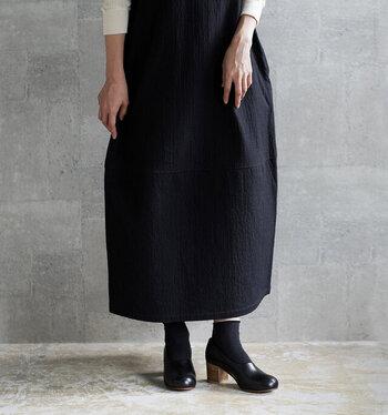 端正な美しさが宿る。日本人デザイナーが手掛ける上質シューズブランド〈5選〉