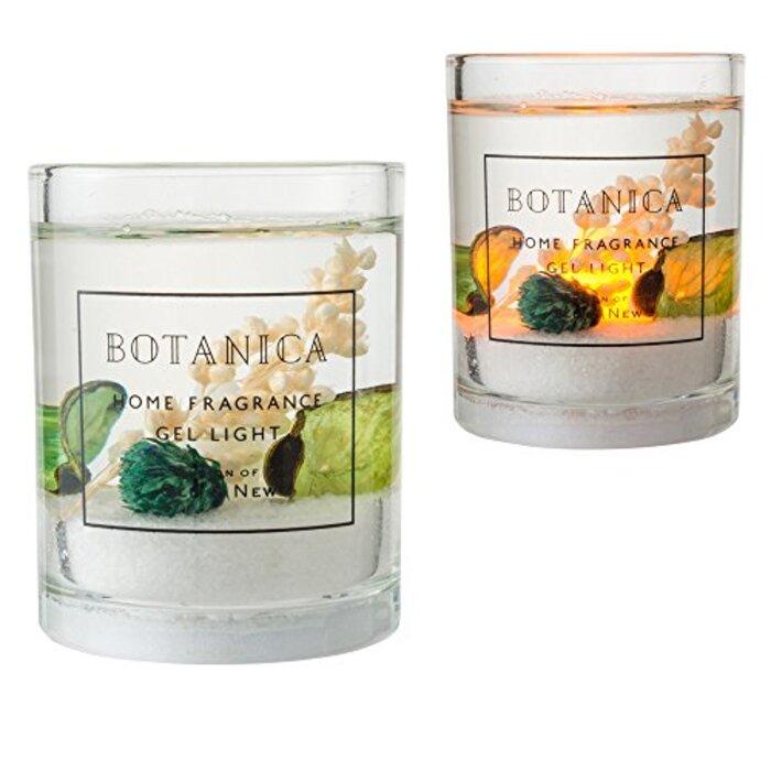 BOTANICA ジェルライト グリーン(グリーンアップル GREEN APPLE) GREEN GEL LIGHT ボタニカ old&new