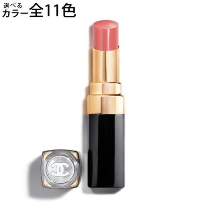 シャネル ルージュ ココ フラッシュ 選べる11色 -CHANEL- 90ジュール