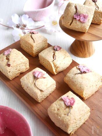 """おうちで""""春のお茶会""""はいかが?季節を味わう美味しいお茶の楽しみ方"""