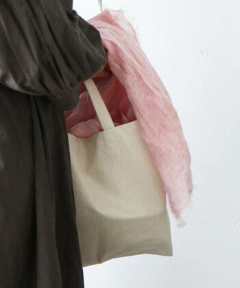 「大人ピンク」で春を楽しむ*おすすめファッションアイテム19選