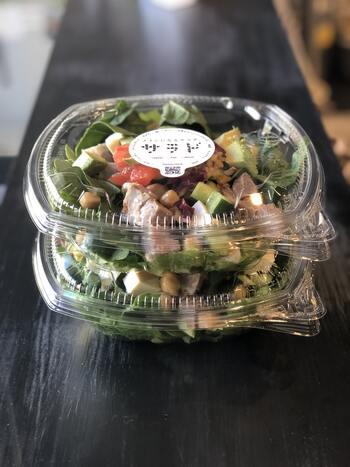 宅配サービスやテイクアウトのお店が増えているため、料理をするのが面倒なとき、時間がないけど美味しいものを食べたいときには、お店の便利なサービスを活用しちゃいましょう。