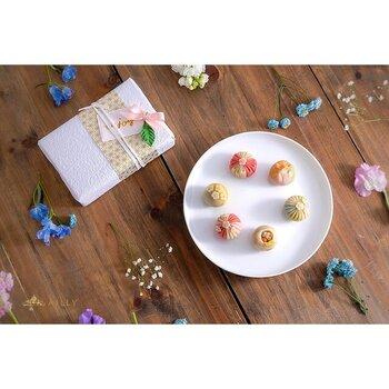 うららかな春を彩る「和菓子&和スイーツ」のお取り寄せ