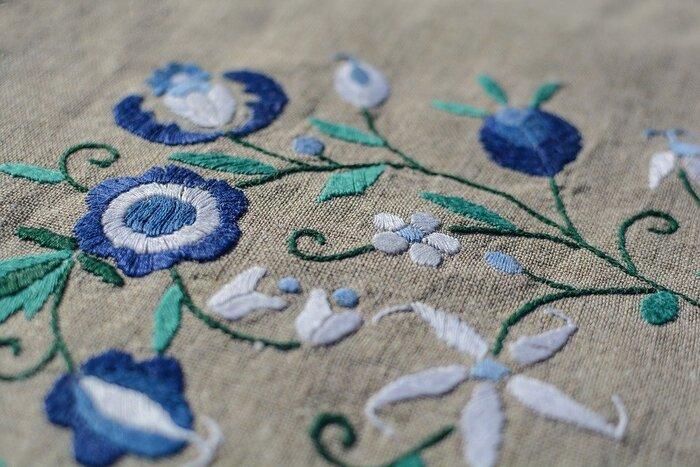 今回ご紹介した「刺繍」の本は、見ているだけでも楽しくなるものばかり。ぱらぱらめくって、やってみたいなという気持ちになったら、それが「刺繍」にチャレンジするタイミング!ぜひ、挑戦してみてください。美しい「刺繍」はきっとあなたの心を満たしてくれますよ♪