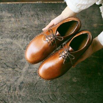 何が必要?どれがおすすめ?【靴磨きセット】でお気に入りの革靴をケアしよう