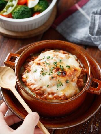 余ったチーズを活用してリッチで奥深い味わいに!「ちょい足しチーズ」レシピ