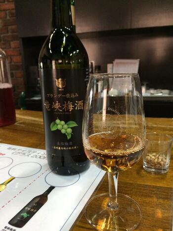そんな本坊酒造が長野県に置くマルス信州蒸留所では、ウィスキーづくりを中心に行っています。本坊酒造のウィスキーも魅力的ですが、いろいろな人を招くこともある新築・引っ越しのお祝いの際には、より幅広いお客さんに喜んでもらえる梅酒を贈ってはいかがでしょうか。本坊酒造の梅酒は、長野県天龍村を中心に生産される竜峡小梅を、本坊酒造のウィスキーで仕込んだもの。本坊酒造が培ってきた技術と、長野という土地が融合したお酒になっています。