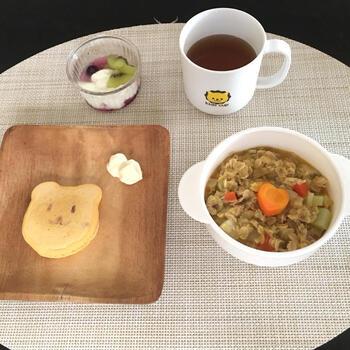 栄養がたっぷりで、アレルギーへの心配も少ないオートミールは、離乳食にも優秀な食材です。オートミールは煮込むと少しとろとろとするのでスープにぴったり。