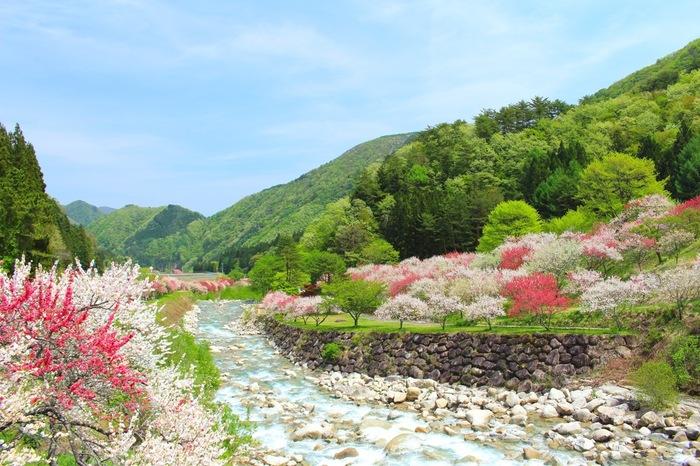 いつかは訪れたい。心も体も癒される日本の美しい温泉10選