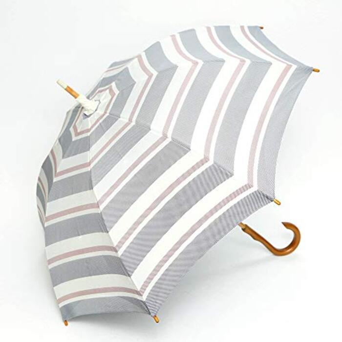 特殊2重張り完全遮光 女性用日傘