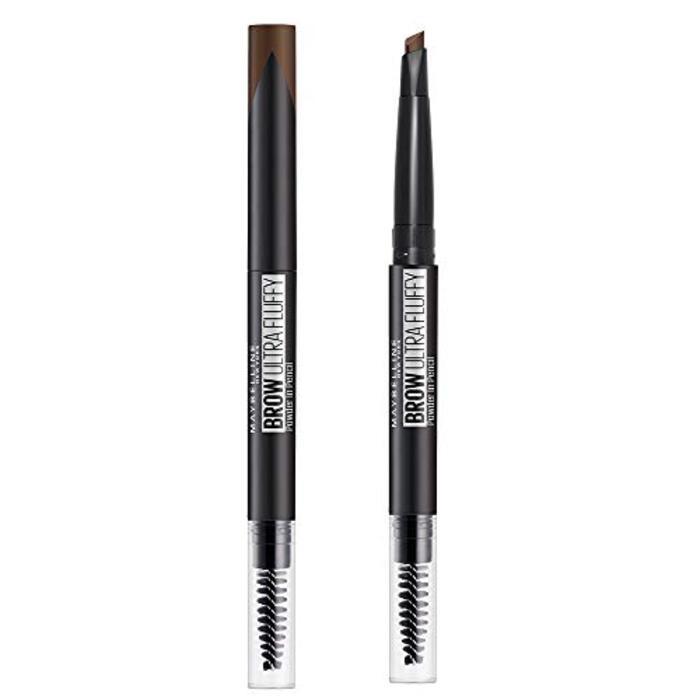 MAYBELLINE(メイベリン) ファッションブロウ パウダーインペンシル NBR-2 自然な茶色