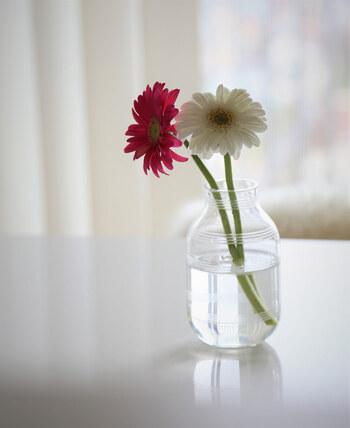 お花で春を呼び込もう!「生花・フェイク・ドライフラワー」素敵な飾り方実例集
