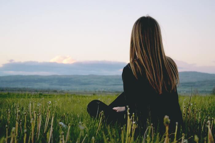 ありのままが一番素敵。背伸びしすぎない「等身大の自分」の見つけ方