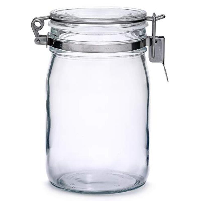 セラーメイト 密封瓶 保存容器 1L ガラス 日本製 220018