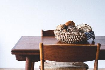 長野県上田市に位置するパン工房「haluta上田」が、厳選された材料で焼き上げる食事パンセット。無農薬・無化学肥料で育てられた小麦が使われており安心して召し上がって頂けます。
