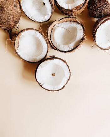 「ココナッツミルク」でマイルドなコクをプラス!おすすめレシピ29選