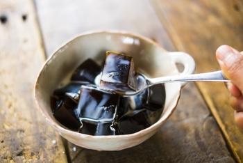 週末はおうち喫茶で決まり! 「コーヒーゼリー」基本からアレンジレシピまで