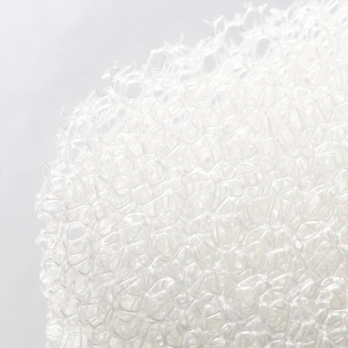 【無印良品 公式】ウレタンフォーム スポンジ・ハード約幅6×奥行9cm
