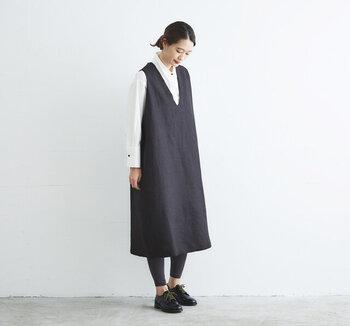 服選びやコーデのコツは?40代からのナチュラルファッション