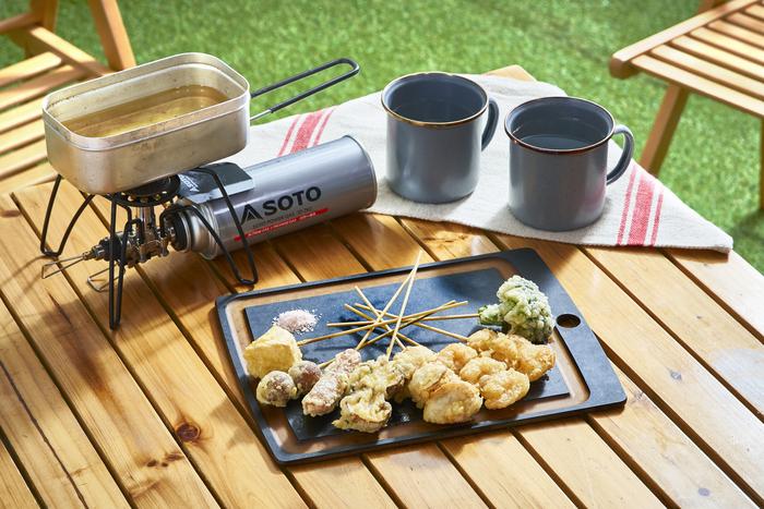 天ぷら作りが気楽になるよ*《天ぷら粉の使い切り》アレンジレシピ集