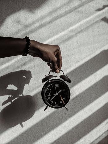 忙しくても心のゆとりを持ちたいから。「自分の時間」をつくるヒント