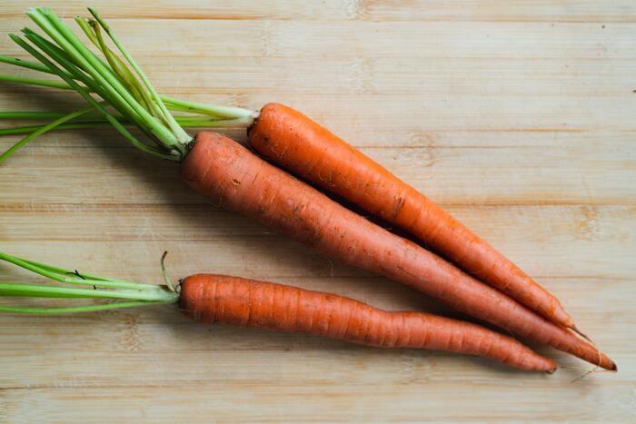 旬をたっぷりいただく。色とりどりの「春野菜」で作るスープ・レシピ