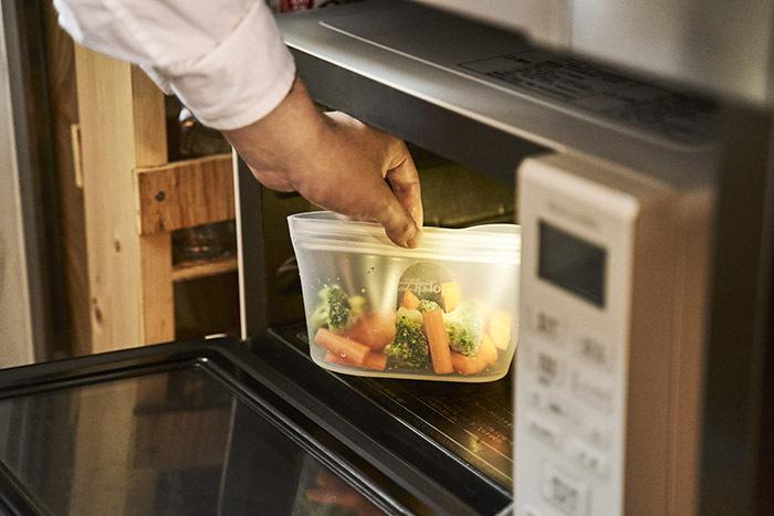 暮らし上手さんも太鼓判◎使うほどに心地よい、キッチン雑貨