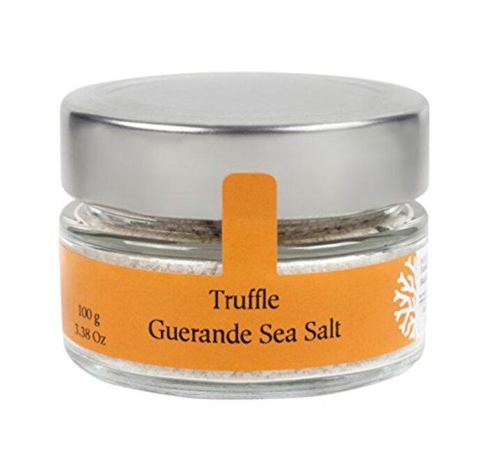 ゲランドの塩(顆粒)トリュフ入り 100g