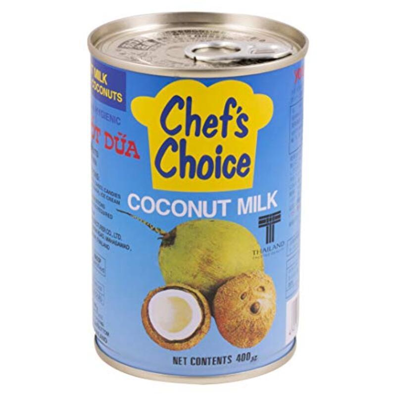 ユウキ ココナッツミルク 400g