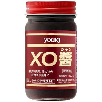 最高の合わせ調味料。おいしさ広がる「XO醤」のレシピ