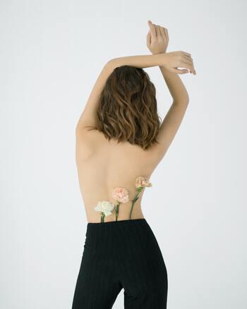 運動じゃなく「思考」で痩せる。すこやかで美しい体づくりに必要な15の考え方