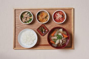 【都内】しみじみ味わい深い「出汁」にこだわるおすすめ和食ランチ