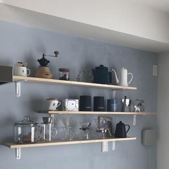 賃貸でも実践できる方法も。お部屋の「ペイント・漆喰・壁紙」DIYにチャレンジ!