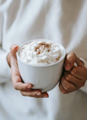 違いを知れば迷わない!コーヒードリンクの種類とレシピをおさらい